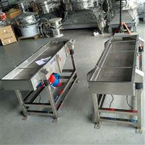 RA-520直线筛分机高产量过筛快