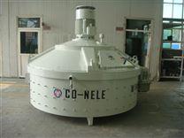 行星搅拌机生产流程参数