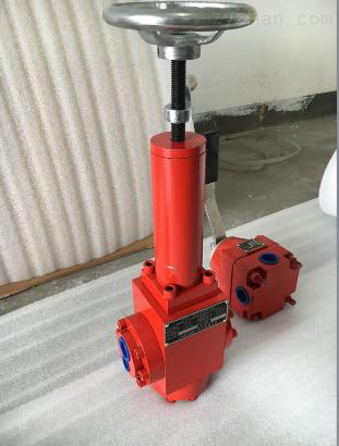JYS21-25减压溢流阀 上海生产厂家