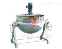 不銹鋼可傾式夾層鍋技術參數