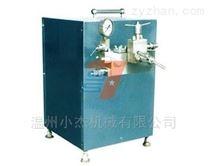 不锈钢高压均质泵应用领域