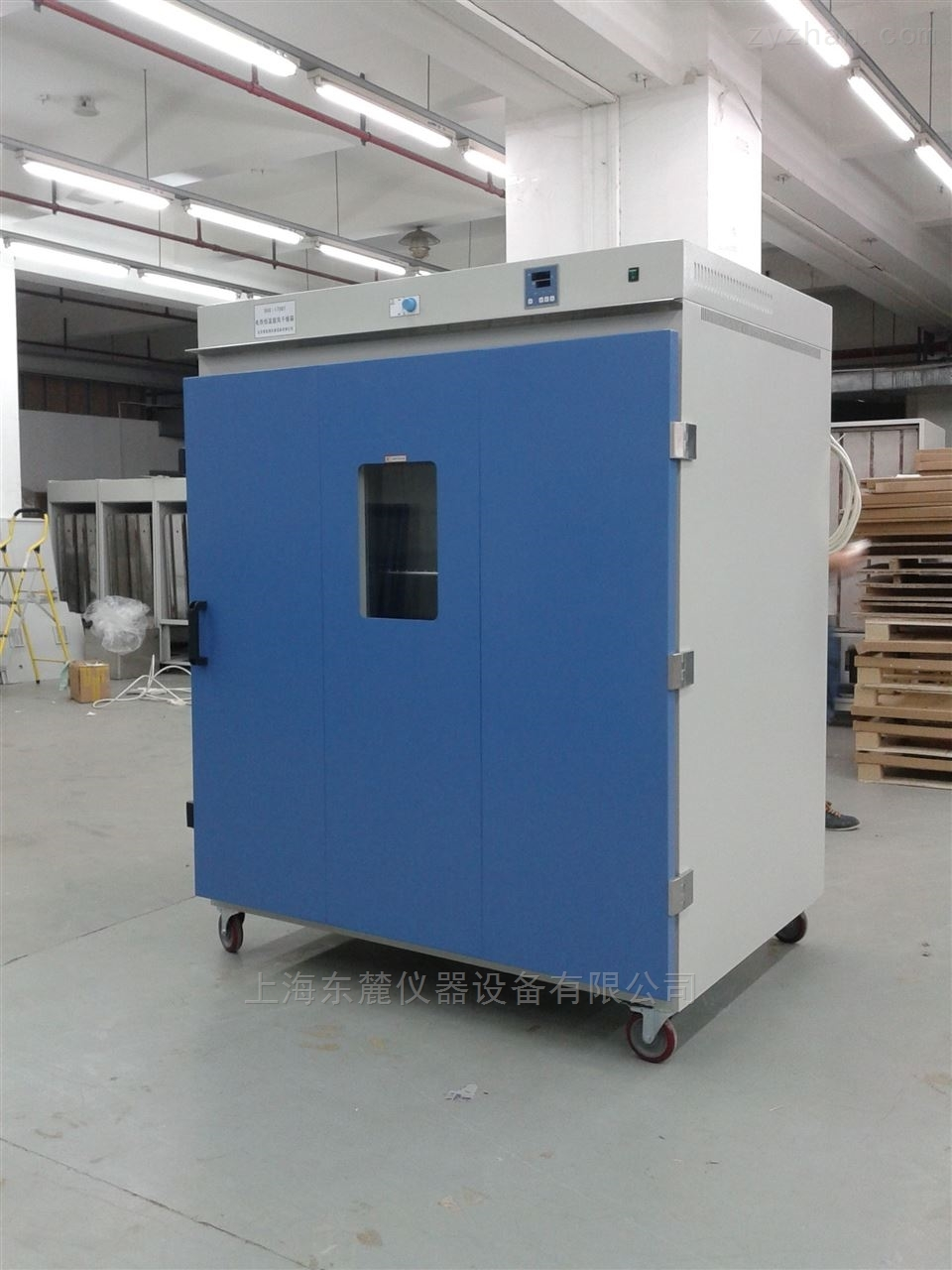 1.7个方工业干燥箱使用方法