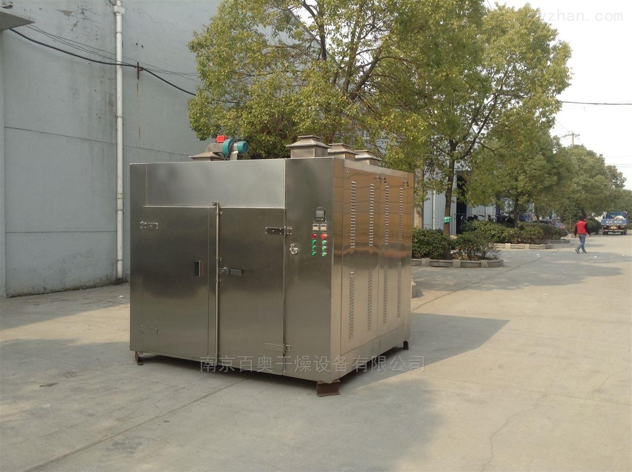 CT-C-II-电加热台车烘箱