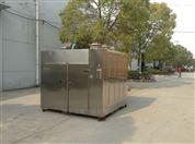 电加热台车烘箱应用