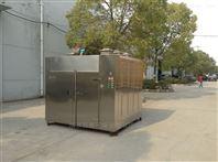 CT-C-II电加热台车烘箱产品概述
