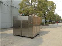CT-C-II电加热热风烘箱图片集锦