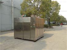 CT-C-II电热风循环烘箱应用