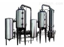JMZ型单效降膜蒸发器