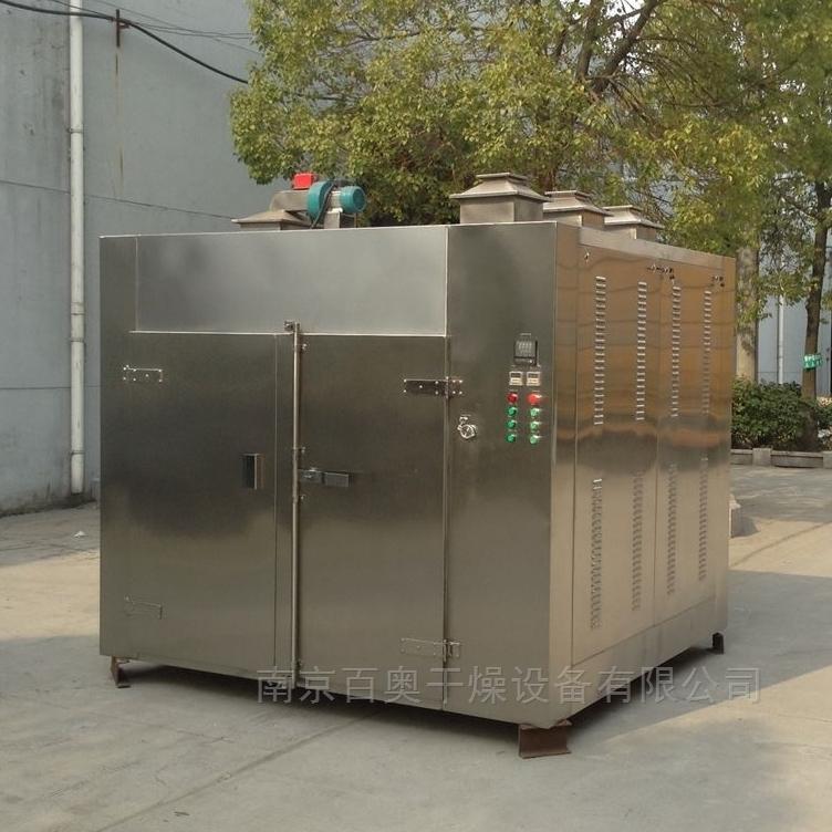CT-C-II系列电加热热风烘箱