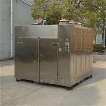 CT-CII电加热台车烘箱