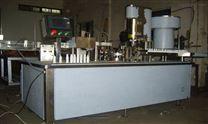 易折瓶口服液灌装机主要结构