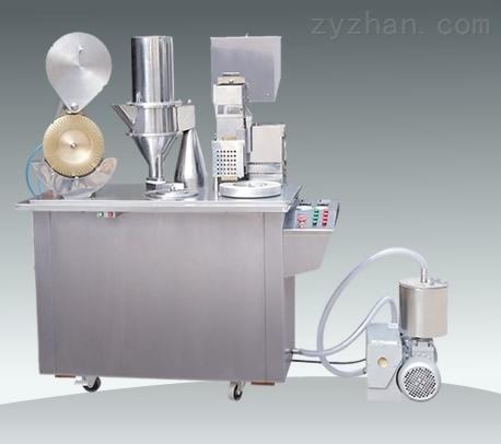 温州半自动胶囊填充机优质供应