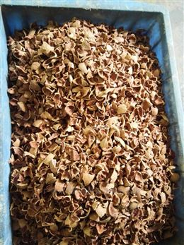 福建中草药材不锈钢脉冲除尘破碎机厂家批发