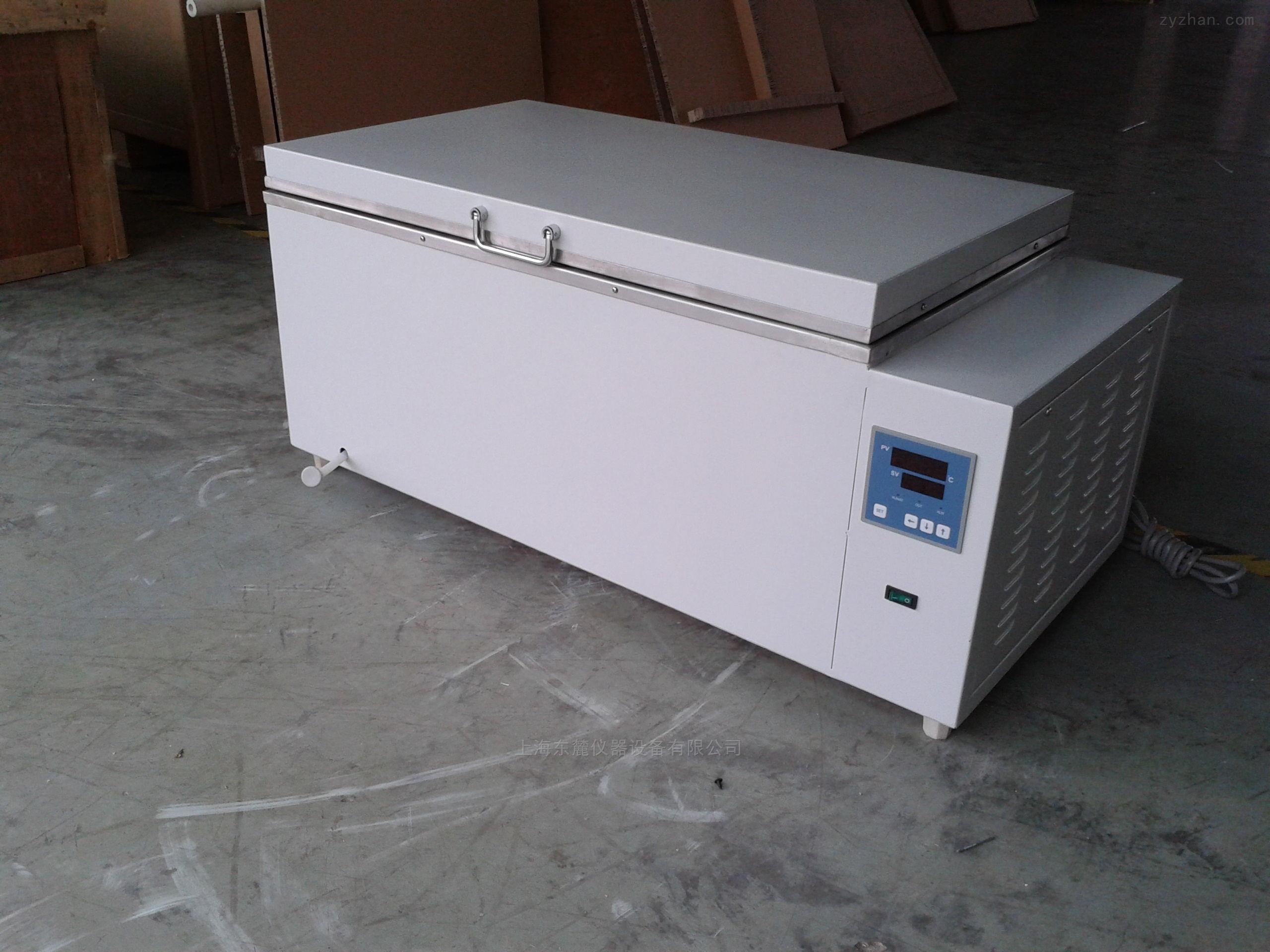 工厂定制外壳喷塑恒温水槽