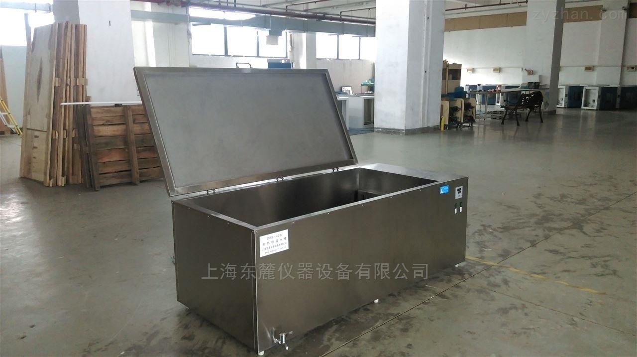清新剂用恒温循环水槽选型