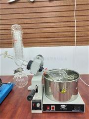 YRE-202A旋转蒸发仪,恒温加热,高效蒸发