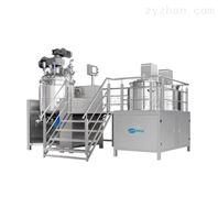 食品真空制膏机生产线设备