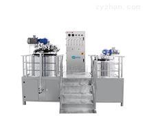 食品多功能乳化机生产设备