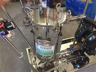 小推車過濾器   小型農藥除渣過濾機