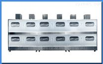 軟膠囊雙層轉籠干燥機設備技術參數