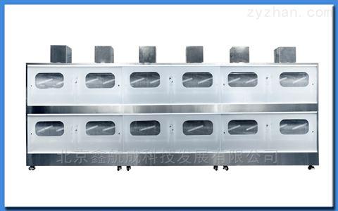 软胶囊双层转笼干燥机设备技术参数
