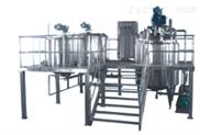 JGZRJ(Y)-温州外循环真空乳化机组优质供应