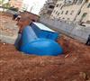 山东潍坊大型乡镇地埋式一体化污水处理设备