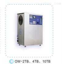 大環4TB制氧機5升/分鐘臭氧發生器氧氣機
