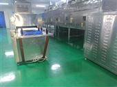 隧道式微波口服液杀菌设备