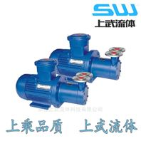 CW型不锈钢磁力旋涡泵 耐腐蚀磁力泵