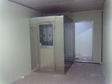 辽宁风淋室