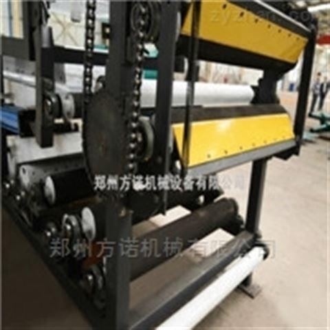 专业生产中型带式污泥脱水分离机