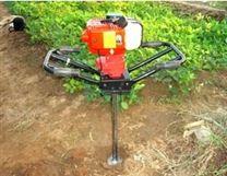 土壤取样钻机采样设备