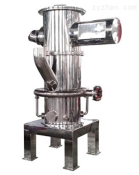 QLF-300流化床气流粉碎机特点