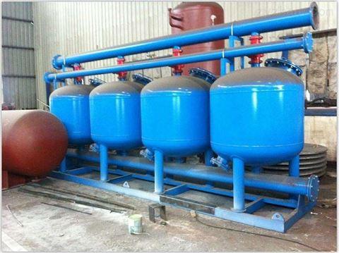 新式旋液分离器作用详述