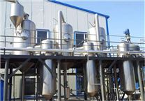 实验室 单效薄膜蒸发器规格