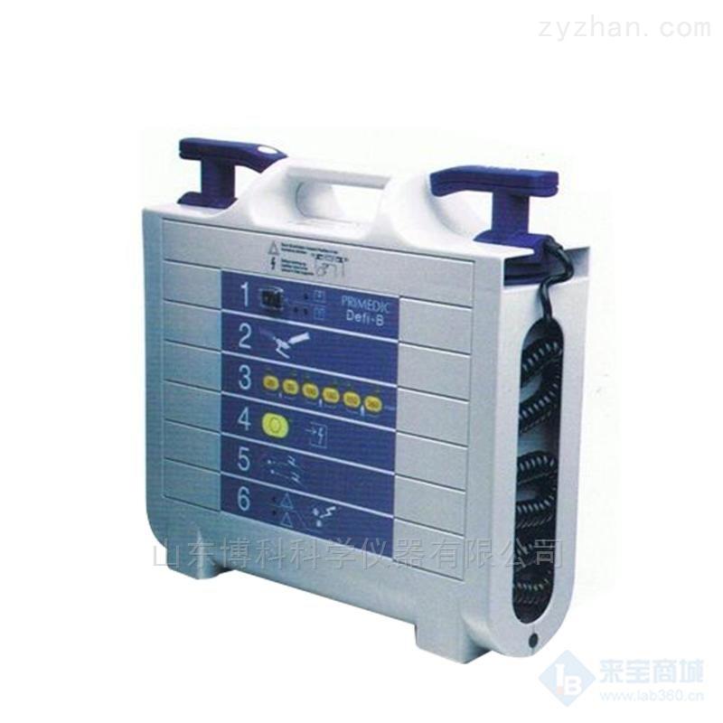 普美康Defi-B除颤仪的使用流程