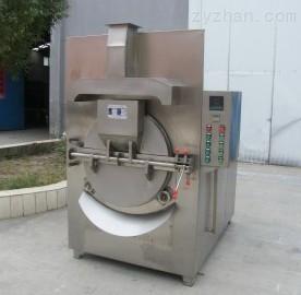 CY-550-炒药机性能