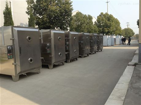 FZG-15供应低温真空干燥箱
