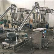 WFJ--20型麦苗除尘超微粉碎机