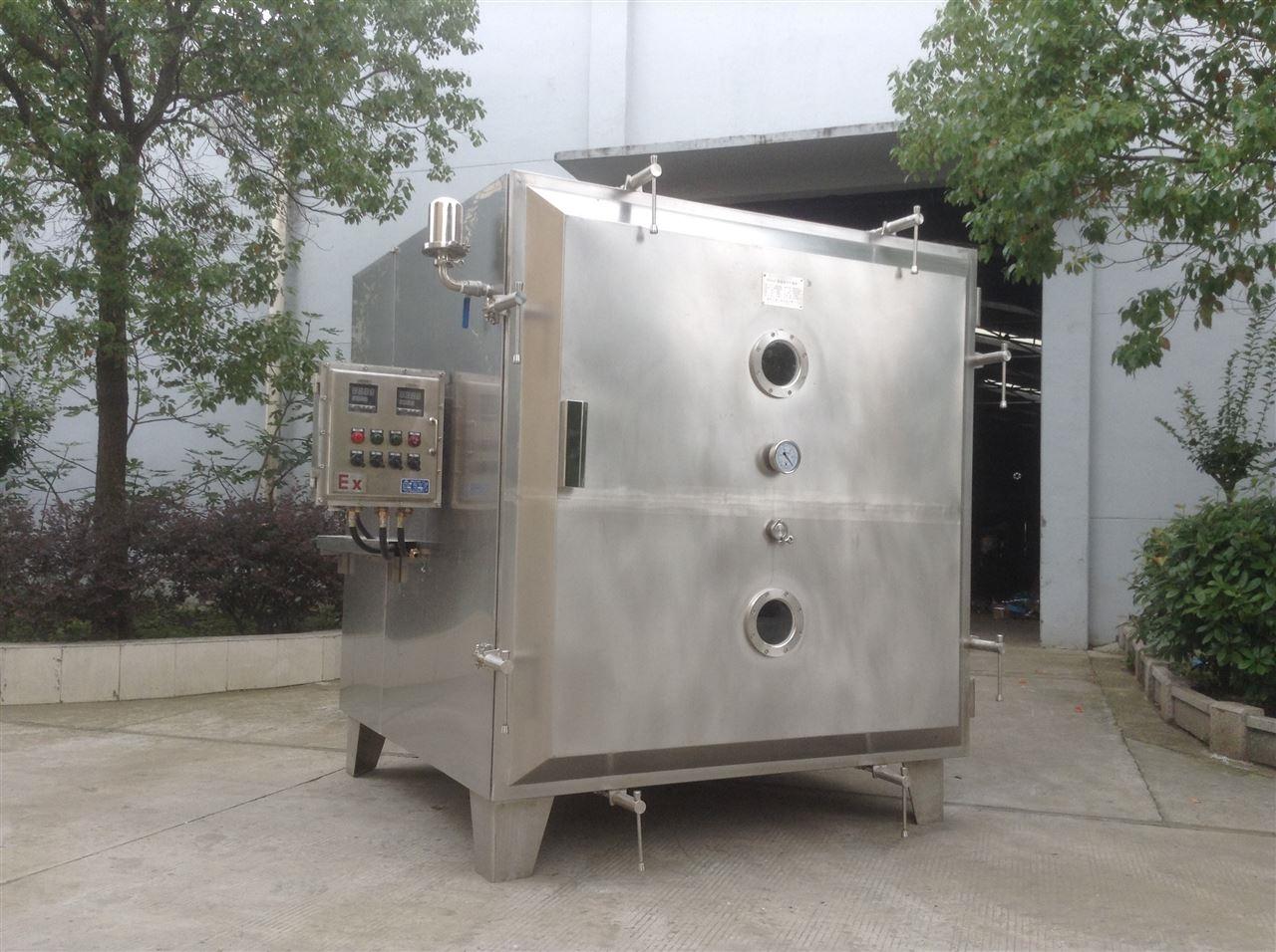 江苏优质内外加热式真空烘箱