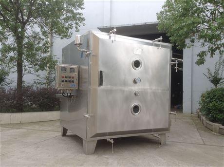 江苏内外加热式真空烘箱