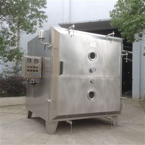 NWFZG系列内外加热式真空烘箱