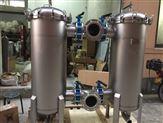 LFQ550-5-大流量滤芯过滤器  保安过滤机