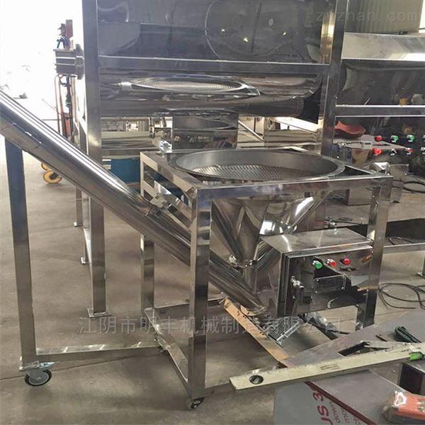 LS系列不锈钢输送机