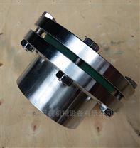 不锈钢压力容器带劲视镜DN50-DN300