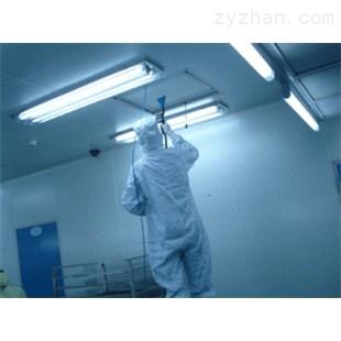 杭州洁净室改造维修工程