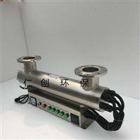 二次供水紫外线消毒器应用