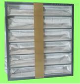 YTF系列袋式过滤器产品