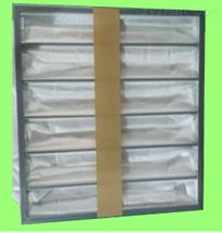 YTF系列YTF系列袋式过滤器产品